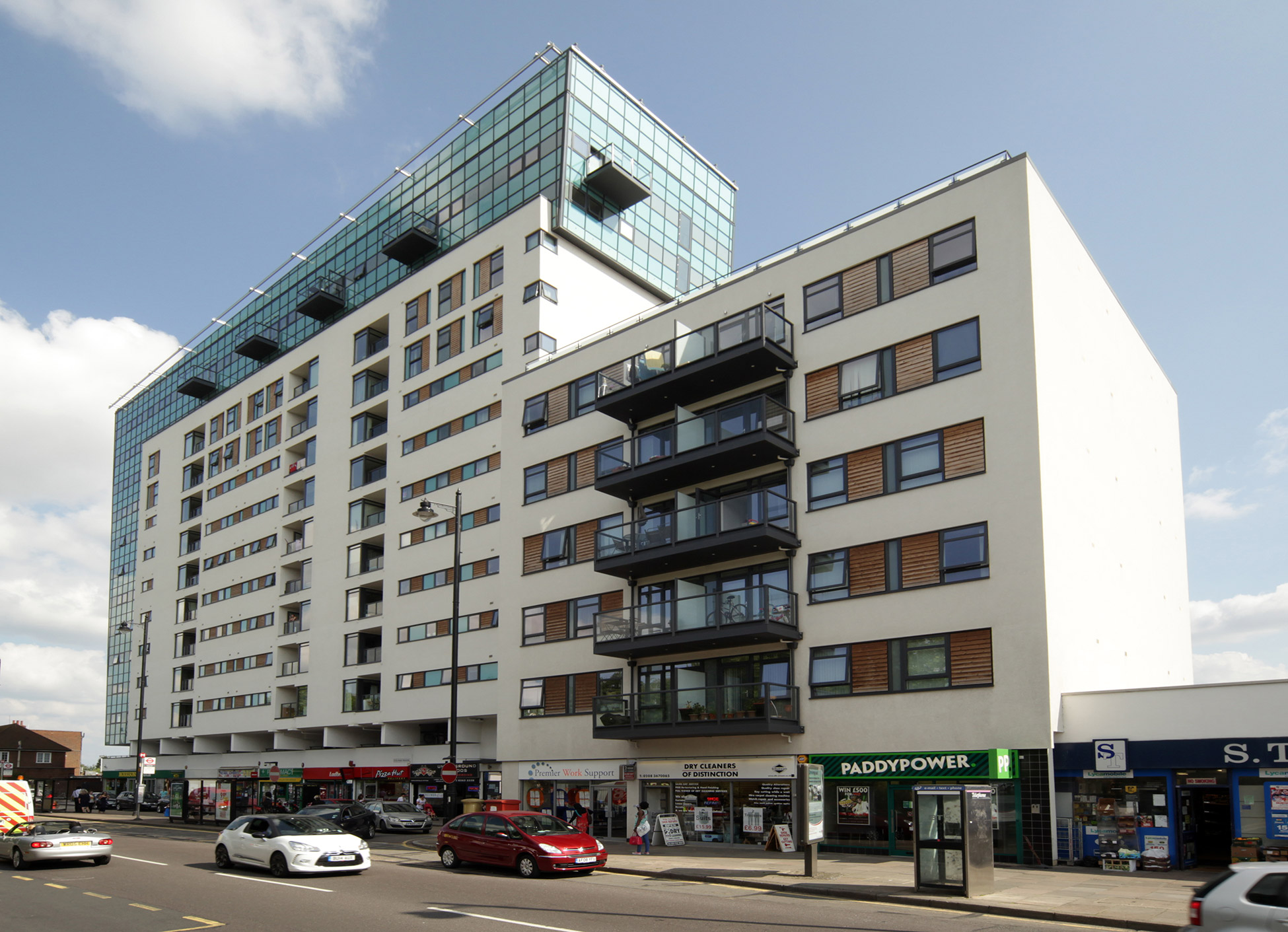 New-River-House-Enfield
