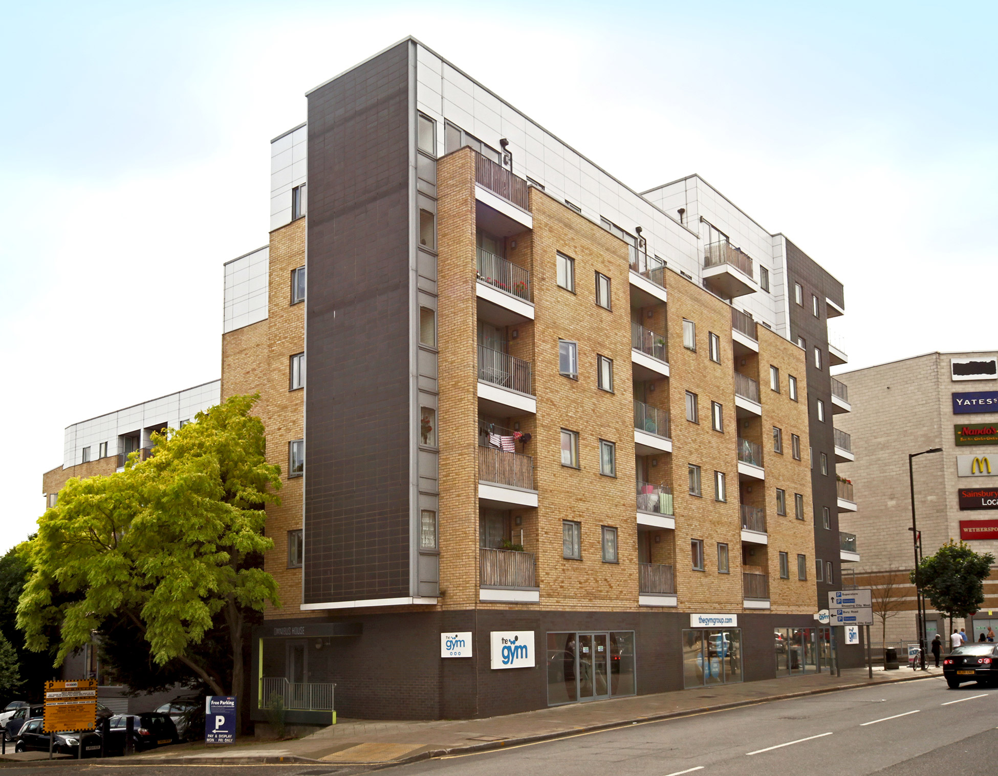 Residential Lindhill